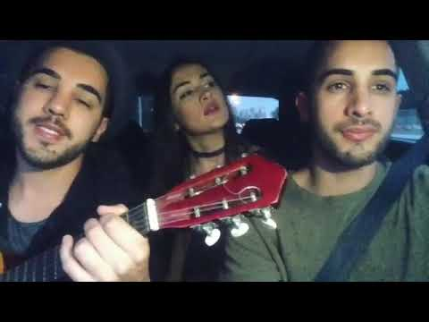 Melim cantando Dois corações