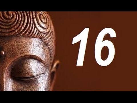 Guided Meditation Class 16 - Stephen Procter