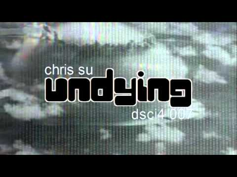DSCI4 RECORDINGS [ DSCI4 007 : CHRIS SU - undying - ] drum and bass