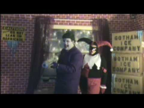 Batman Legends Scene 7