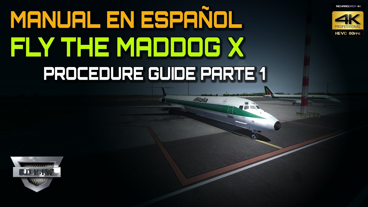Icebear Maddog Pmz50 Manual Guide