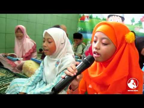 3  Nasyid Isra Mi'raj