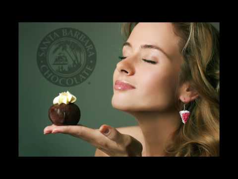 ASMR Relax Santa Barbara Chocolate