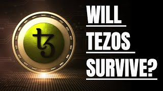 Tezos | $XTZ | Will the Tezos Blockchain succeed in the next 12 months?