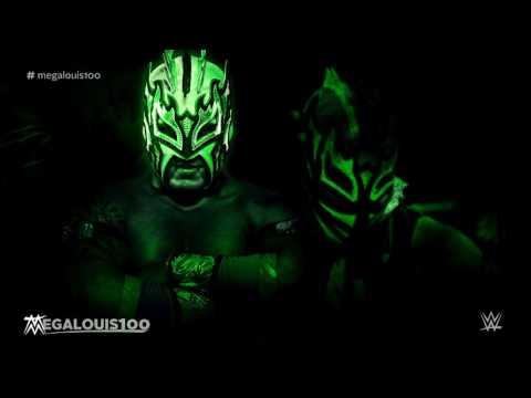 2017: Kalisto New WWE Theme Song -