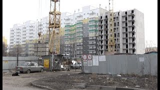 Реестр обманутых дольщиков в Челябинской области