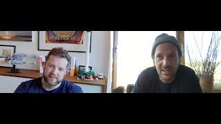 Rene Redzepi - Fireside Chat with Christian Lanng
