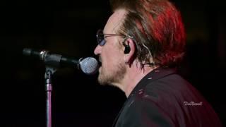 """U2 """"Ultraviolet (Light My Way)"""" (Live, 4K, HQ Audio) / Cleveland / July 1st, 2017"""