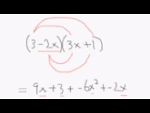 distributive law in somali baro xisaabta algebra ama al