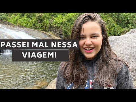 Vlog- Dois dias comigo em Visconde de Mauá