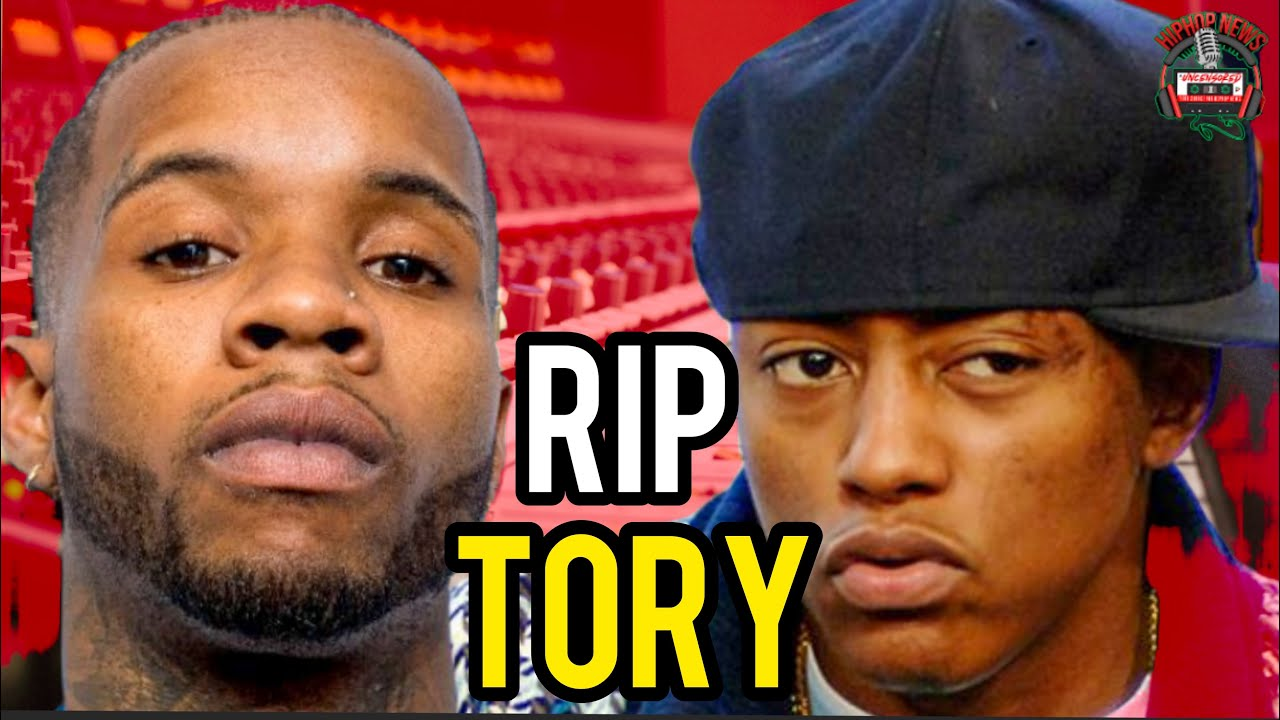Cassidy Goes In On Tory Lanez For Stealing His Bars!