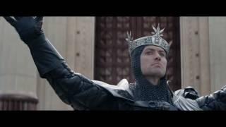 """Смотрите в """"Киномакс"""": """"Меч короля Артура"""""""