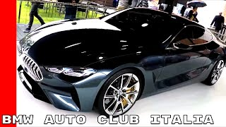 BMW Auto Club Italia AT Goodwood Festival of Speed