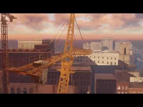 Mafia 3 - Taking Down The Downtown Construction Racket - Episode 17