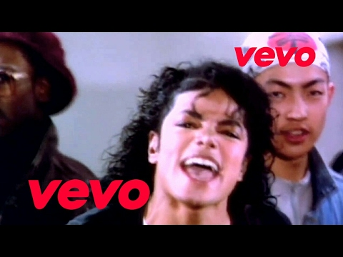"""Michael Jackson """"Why You Wanna Trip On Me"""" (Video)"""