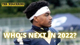 LATEST ON FIVE-STAR DB WILL JOHNSON | More Intel - The Wolverine Recruiting Show