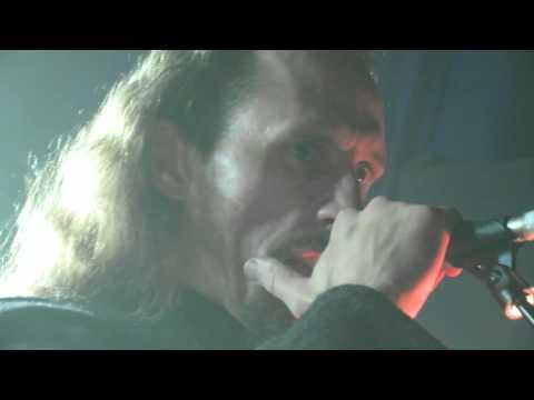 """Wardruna - """"Rotlaust Tre Fell"""" (live Paris 2013)"""