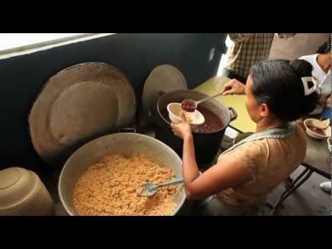 Whole Food Nutrition Arrives in El Salvador • Convoy of Hope
