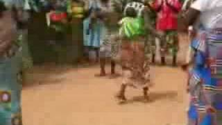 Funny - Morandi - Afrika - Girl Dancing (DoniSu Compilation)
