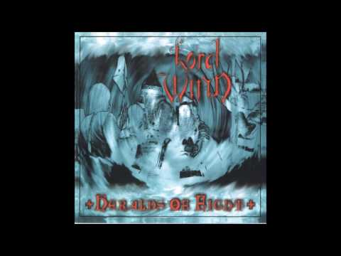 Lord Wind - Heralds Of Fight (2000) (Darkwave, Folk Ambient)