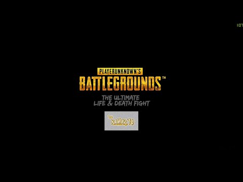 PlayerUnknown's Battlegrounds - Had a few Drinks lets play #1