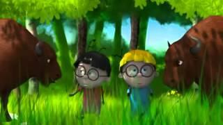 экология видео для детей
