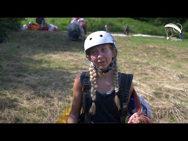 Szkoła paralotniowa Beskid-Paragliding - zobacz z czym to się