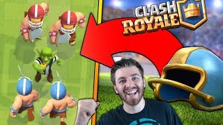 """NEW UPDATE """"FOOTBALL GAME MODE"""" TEASER 