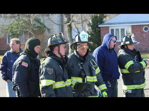 Union Fire Sta 37 Bensalem PA