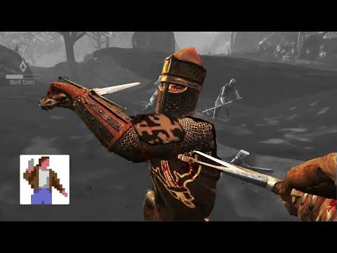The Melee Combat Renaissance