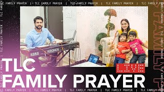 TLC Family Prayer || The Lord's Church || 1st May 2020 || Raj Prakash Paul Live
