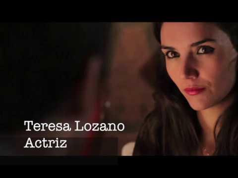 Videobook Teresa Lozano