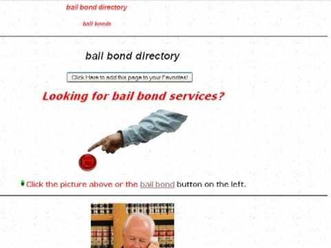 Los Angeles Bail Bonds  - LA Bail Bonds Directory