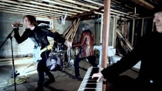 JOLLY – Dust Nation Bleak (OFFICIAL VIDEO)
