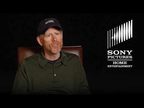 Inferno - Directors Journal - Ron Howard Discusses Tom Hanks on Set