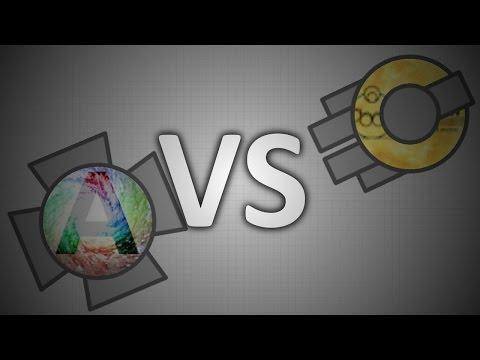 Diep.io: 1v1 Battle with Olevirith!