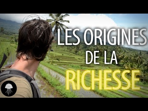 Les origines de la richesse - Documentaire - DBY #23