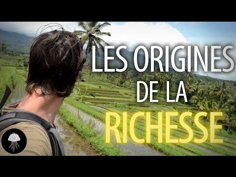 Les origines de la richesse - Documentaire - DBY #23