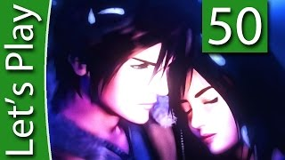 Final Fantasy 8 Walkthrough - Let's Play FF8 With HD Mods - End of Disk 3 - Ep 50