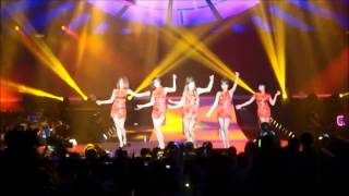 thai sub t ara target live hk