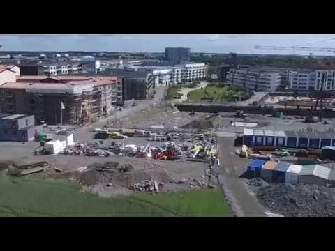 Uppsala, Luthagen, Stabby