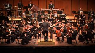 Copland: Suite from Billy The Kid | MSU Symphony Orchestra