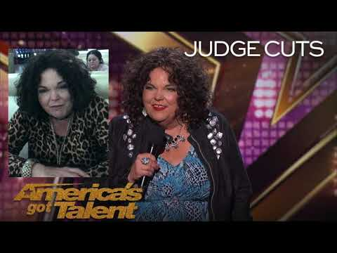 It's been on year since AGT JUDGE CUTS!