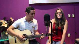 Me gusta todo de ti / Banda el recodo -- Cuitla Vega - Griss Romero