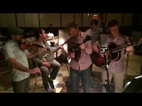 "Punch Brothers - ""Sleek White Baby"""