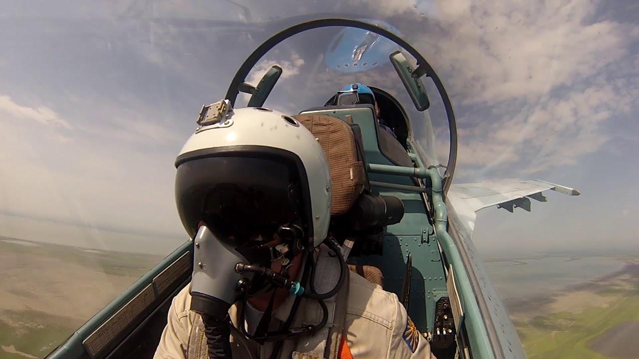 Боевое применение истребителей и штурмовиков ЮВО в ходе ЛТУ в Крыму и на Кубани