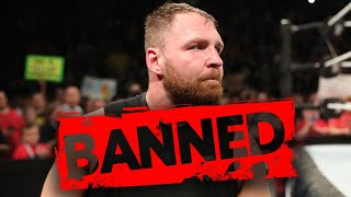 10 Wrestlers Banned Forever In WWE