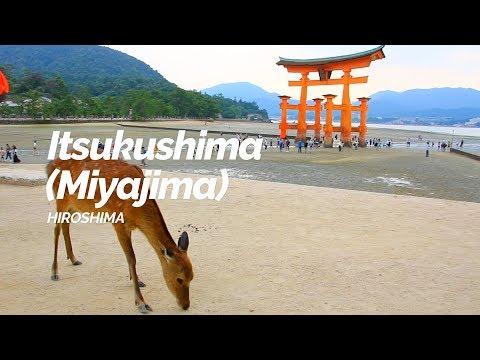 Itsukushima (Miyajima), Hiroshima | Japan Travel Guide