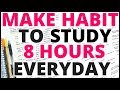 How To Study For Long Hours With Focus|biology bytes Latest Video|Self Study For Exams In Short Time