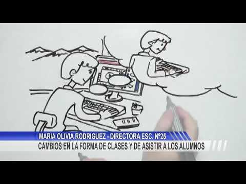 """Educación en cuarentena: """"La construcción de saberes en la pandemia es legítima""""."""